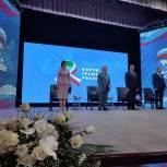 Леонид Пасечник: «Единая Россия» была и остается мощной поддержкой для ЛНР