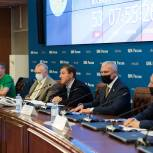 Владимир Жириновский: Правильное решение - вместе подписать соглашение «За безопасные выборы»