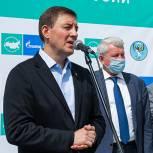 Андрей Турчак: В Республике Алтай до конца 2022 года догазифицируют 4 тысячи домовладений