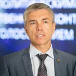 Евгений Ревенко: «Единая Россия» выступает за честные и безопасные выборы и выставит наблюдателей на все избирательные участки