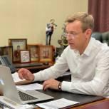 Игорь Бускин обсудил с жителями северо-востока Москвы ход программы реновации