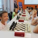 В Калуге состоялся шахматный турнир, приуроченный к Международному дню шахмат
