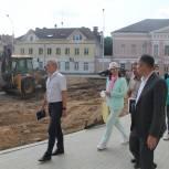 В Твери контролируют качество работ по ремонту дорог