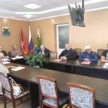 Проблемы озера Чебаркуль и пути их решения обсудили участники заседании Общественной палаты