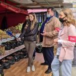 Ямальские единороссы возьмут под контроль цены на продукты, входящие в «борщевой набор»
