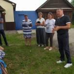 Александр Романов напомнил о важности целевого обучения выпускников сельских школ