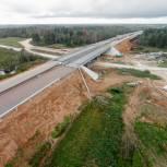 Владимир Путин поручил взять на контроль реализацию инфраструктурных проектов в регионах