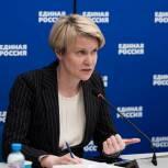 Елена Шмелева: Российская система образования должна раскрывать потенциал каждого ребенка