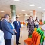 Козловская: Томская область включится в госпрограмму капремонта школ