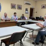 Обращения по ЖКХ рассмотрели луховицкие представители «Единой России» за очередную неделю приемов