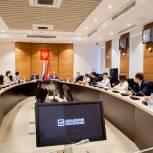 В Волгоградской области завершился молодежный образовательный проект «Академия Политики»