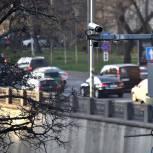 По инициативе «Единой России» в Госдуму внесен законопроект, который защитит водителей от необоснованных штрафов с камер фиксации нарушений