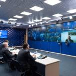 Дмитрий Хубезов: Опыт применения «чемоданов здоровья» надо распространить на всю страну