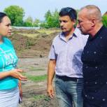 В Прикамье продолжается работа по строительству спортивной инфраструктуры