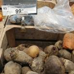 """""""Единая Россия"""" предложила меры по снижению цен на сезонные овощи"""