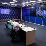 В народную программу «Единой России» войдут новые меры поддержки для людей с инвалидностью