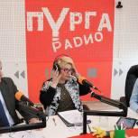 Депутаты Думы Чукотки подвели в прямом эфире итоги 5 лет работы