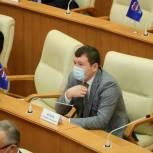 Депутаты Законодательного собрания области предложили присвоить городам Серов, Ирбит и Первоуральск звания «Город трудовой доблести»