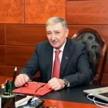 Сайгидахмед Ахмедов: «Цены на продовольственные товары в республике постепенно стабилизируются»