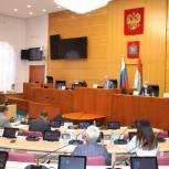 Социально значимые поправки, инициированные Дмитрием Азаровым, внесли в бюджет Самарской области