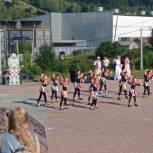 В Свердловской области стартовала акция сторонников «Спасибо за добро!»