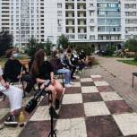Александр  Румянцев: Городская среда должна быть доступной для старшего поколения