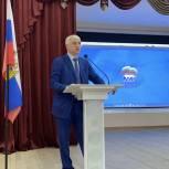 Зураб Макиев провел серию отчетных встреч с жителями районов Северной Осетии