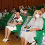 Московский район Рязани нуждается в новых образовательных и спортивных объектах