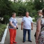 Николай Панков сегодня работает в Озинском, Перелюбском и Ивантеевском районах