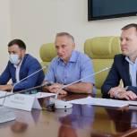 По инициативе «Единой России» в Новосибирске эксперты будут контролировать расход средств на ремонт городских дорог