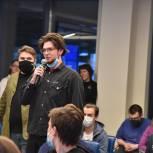 Предложения молодежных организаций войдут в Народную программу «Единой России»