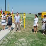 В Крыму началось подключение частных домов по программе социальной газификации, инициированной «Единой Россией»