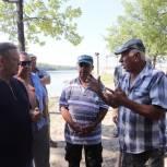 Панков: Береговая линия должна быть доступна на всем протяжении, а не только там, где земля муниципальная
