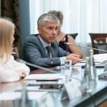 Евгений Ревенко: «Справедливая Россия» и ЛДПР объявили о том, что они готовы подписать соглашение за безопасные выборы