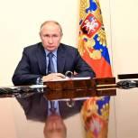 Владимир Путин поддержал предложение депутатов «Единой России» и Правительства РФ обеспечить прямой доступ сельхозпроизводителей на ярмарки и рынки