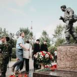 Фотографы со всей России приняли участие в конкурсе «Памяти Александра Ефремова»