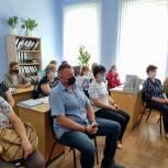 На пензенских предприятиях состоялись тематические встречи