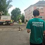 В Твери проходит «Дорожный контроль»