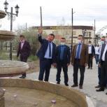 Форум «Сильный Алтай» позволил кошагачцам озвучить проблемы района