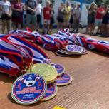 Партийцы помогли организовать турнир по дворовому футболу в Орехово-Зуеве
