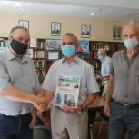 Владимир Шапкин поздравил коллектив завода «Рубин» с 75-летием образования предприятия