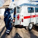 «Единая Россия» и Правительство проконтролируют доступность медпомощи в малых городах и на селе
