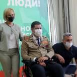 Татьяна Соломатина: «Единая Россия» – это прежде всего партия социальной направленности