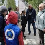 В Оленегорске для детей медиков провели познавательную экскурсию