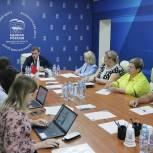 Наталья Абросимова: Мы должны вовлечь жителей в управление жилищно-коммунальным хозяйством