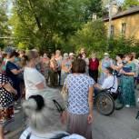 Более 70% обращений  к  депутатам городской Думы Нижнего Новгорода решены положительно