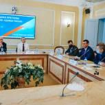 Тюменские единороссы продолжают собирать предложения в Народную программу партии