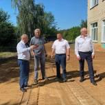 Оренбургские парламентарии посетили Бузулукский район