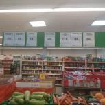 Активисты партпроекта «Народный контроль» из Аргаяшского района  проводят мониторинг цен на овощи, входящие в «борщевой набор»