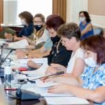 В Оренбургской области при поддержке депутатов фракции «Единой России» расширят возможности использования регионального маткапитала